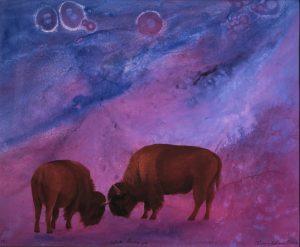 Lakota Dreamscape