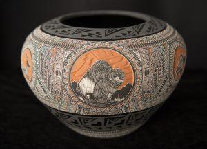 Wildlife Bowl