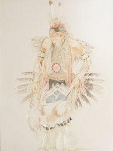 Feather Dance II